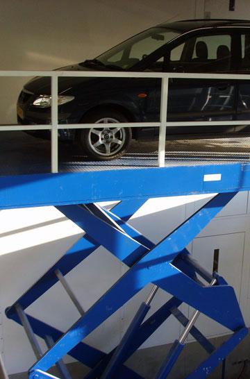 AB Autoliften biedt u een ruime keuze, of het nu gaat om een autolift mét of zonder personenbegeleiding.